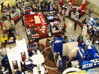 pameran komputer 2012
