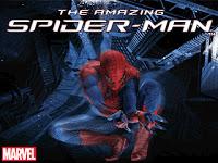 Game hp Amazing Spiderman
