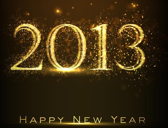 Ciungtips mengucapkan Selamat Tahun Baru 2013