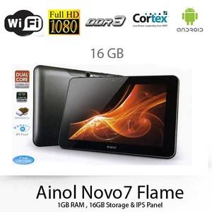 Ainol Novo 7 Flame 16GB IPS HD Dual Core