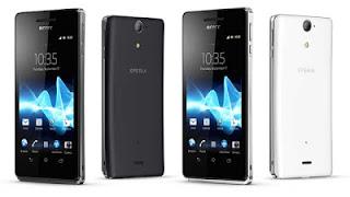 Spesifikasi,Harga Sony Xperia V Tahan Air.