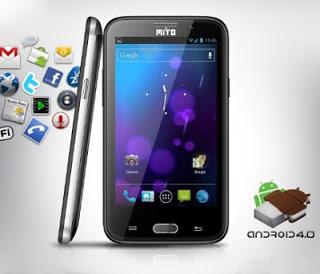 Mito A220 Android ICS