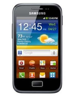 Harga Samsung Galaxy Ace Bulan Ini