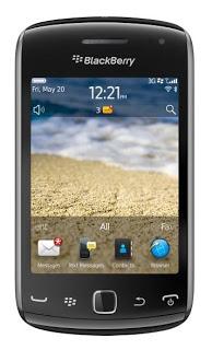 Harga Blackberry 9380 Curve Bulan ini