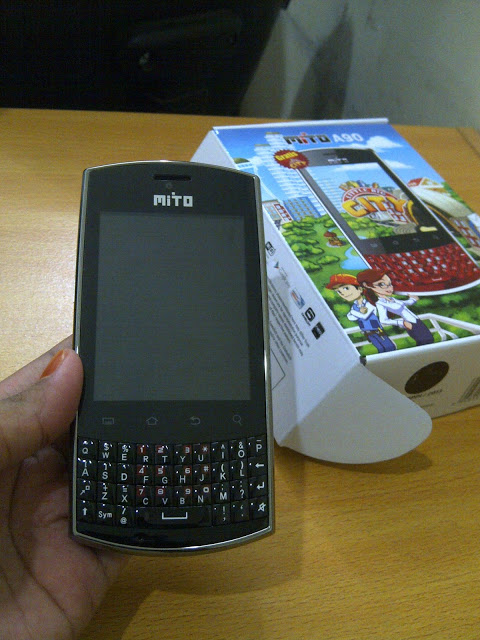 """""""mito android qwerty"""""""
