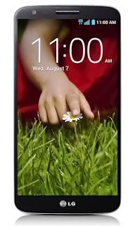 Spesifikasi,Harga dan Plus Minus LG Optimus G2