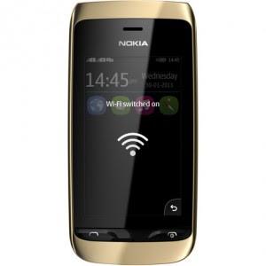 Nokia Asha 310 Dual SIM plus WIFi