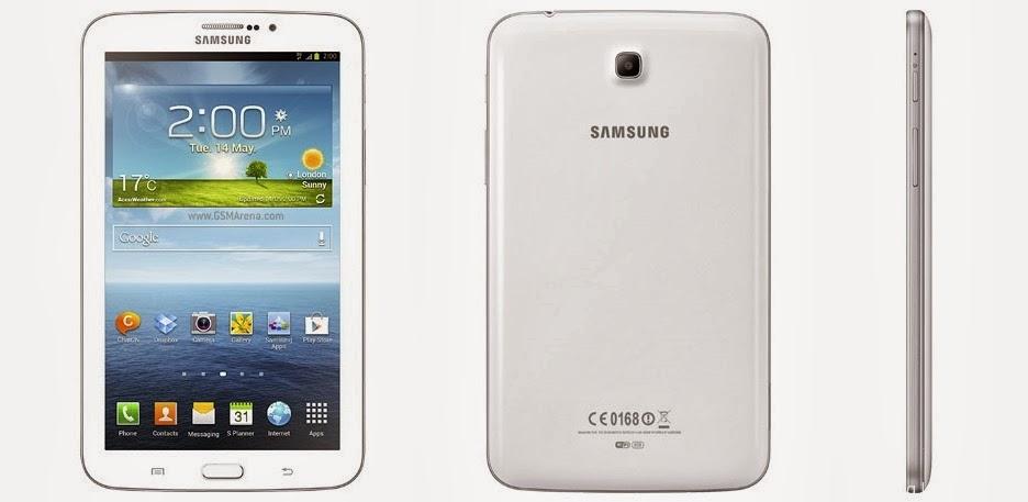 """Samsung Tablet PC"""