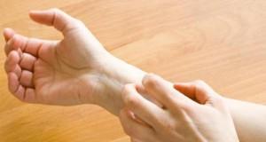 cara mengatasi alergi kulit
