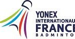 yonex superseries France 2015