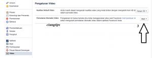 video facebook3