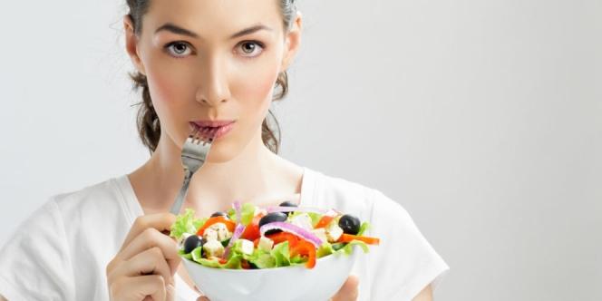 Ini Pola Makan Diet yang Turunkan Berat Badan Dalam Seminggu