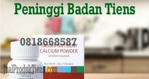 Peninggi Herbal Tiens