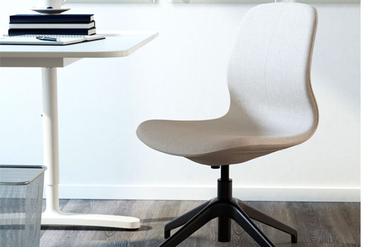 Chaise de bureau ikea grise: bureaux et chaises enfants ans. chaise