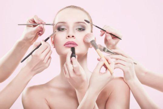 kosmetik berbahaya