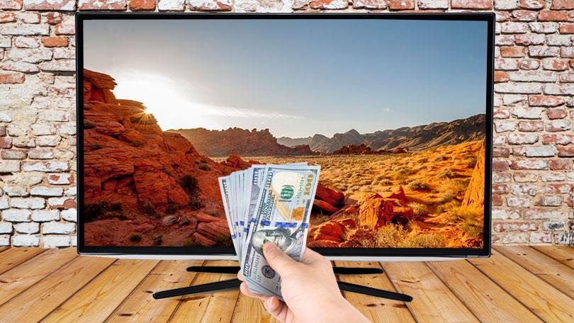 beli tv
