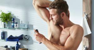 Deodorant Spray Pria Terbaik