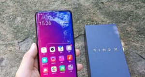 oppo-find-x unboxing