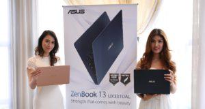 ZenBook 13 UX331UAL dan UX331UN