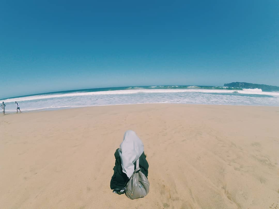 pantai kedungtumpang