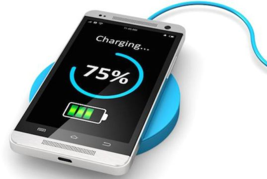 wireles charging