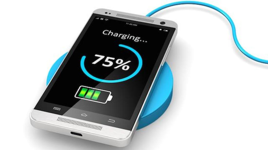 wireles charging