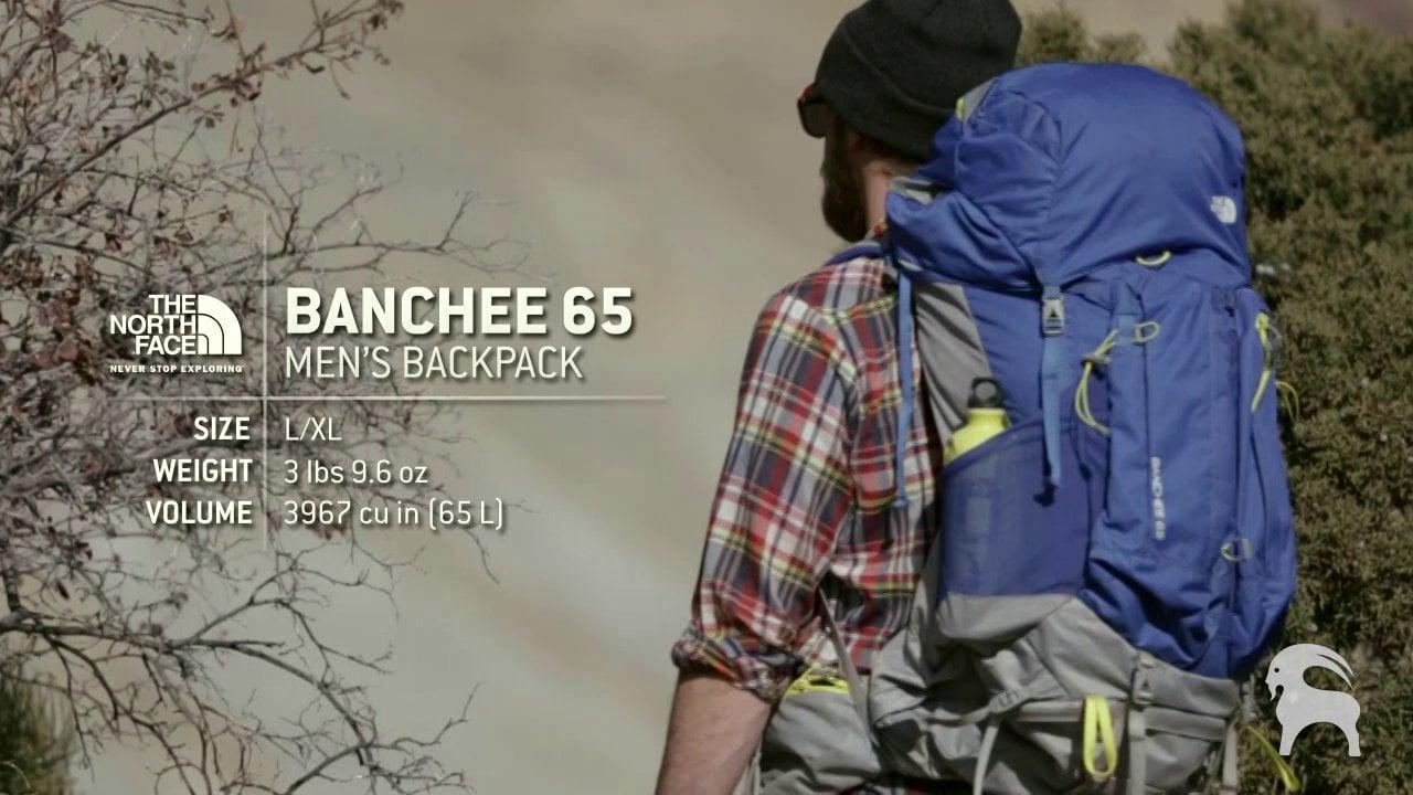 tas gunung terbaik