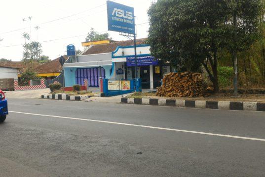 Asus Service Center Tasikmalaya