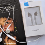 earphone vivo XE100