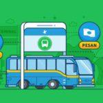 pesan online tiket bus