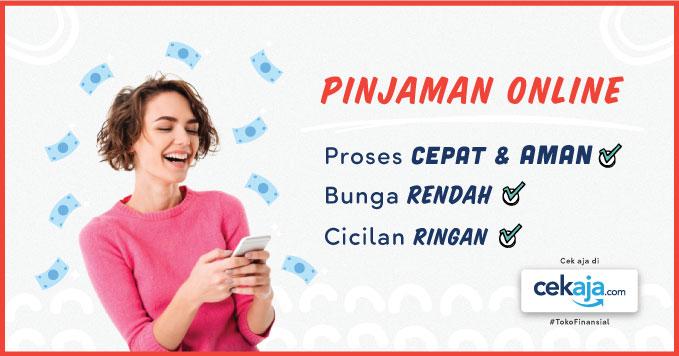 CekAja Pinjaman Online