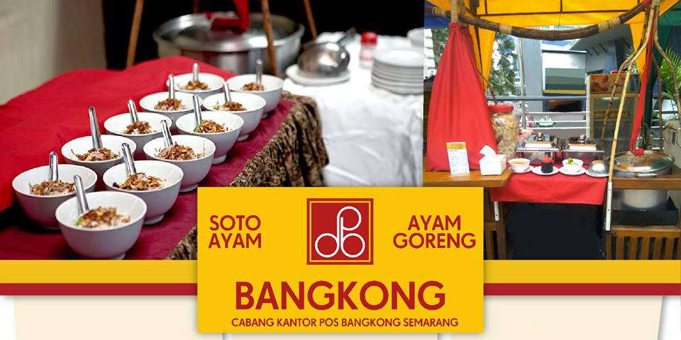 soto bangkong