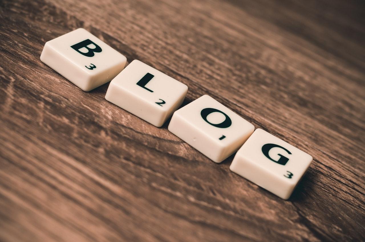 blog konten