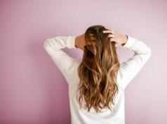 perawatan rambut