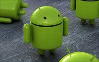 Kode rahasia Android