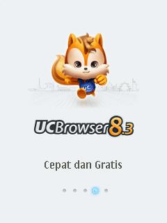 Uc browser Gratis java