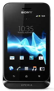 Sony Xperia Tipo ST21i [Ics]