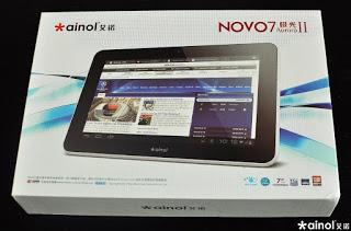 Spesifikasi,Review Ainol Novo 7 Aurora II ciungtips