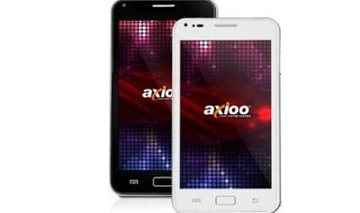 Spesifikasi New Axioo Pico Pad 5 Dual core Android