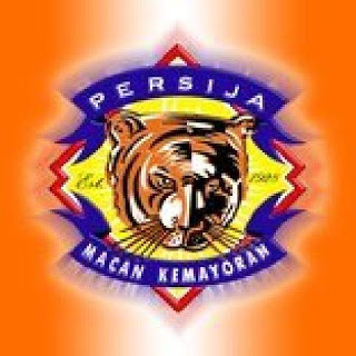 Jadwal Lengkap Persija ISL 2013