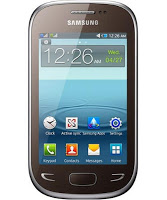 Spesifikasi,Harga Samsung Star Deluxe Duos S5292