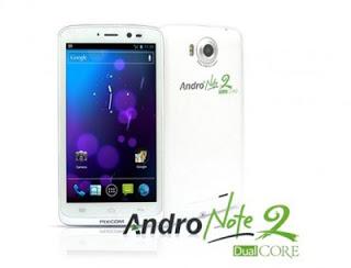 Pixcom Andro Note 2
