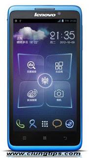 Spesifikasi,harga Lenovo S890 IdeaPhone