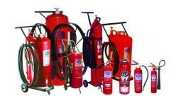 Alat Pemadam Kebakaran Portable Ramah Lingkungan