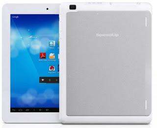 Tablet SpeedUp 8,