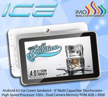 Imo Tab ICE Tablet 9 inci 1,1 jutaan