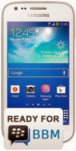 """Daftar Ponsel Android yang Support BBM-an"""