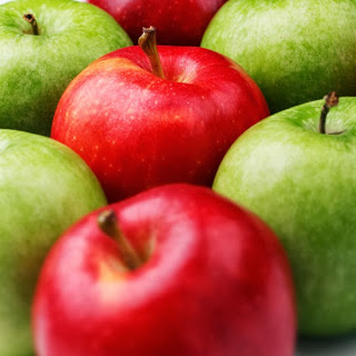 """Kandungan Nutrisi Buah Apel"""