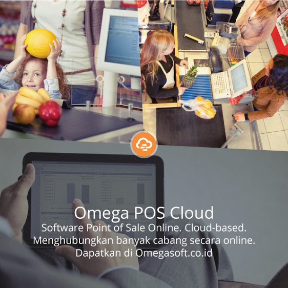 """Software Omega POS Cloud"""