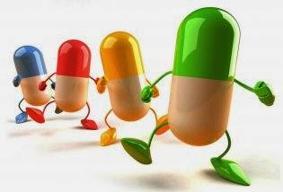 Efek Samping Antibiotik
